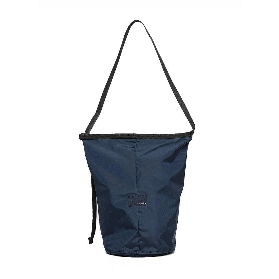 nanamica Small Utility Shoulder Bag Navy
