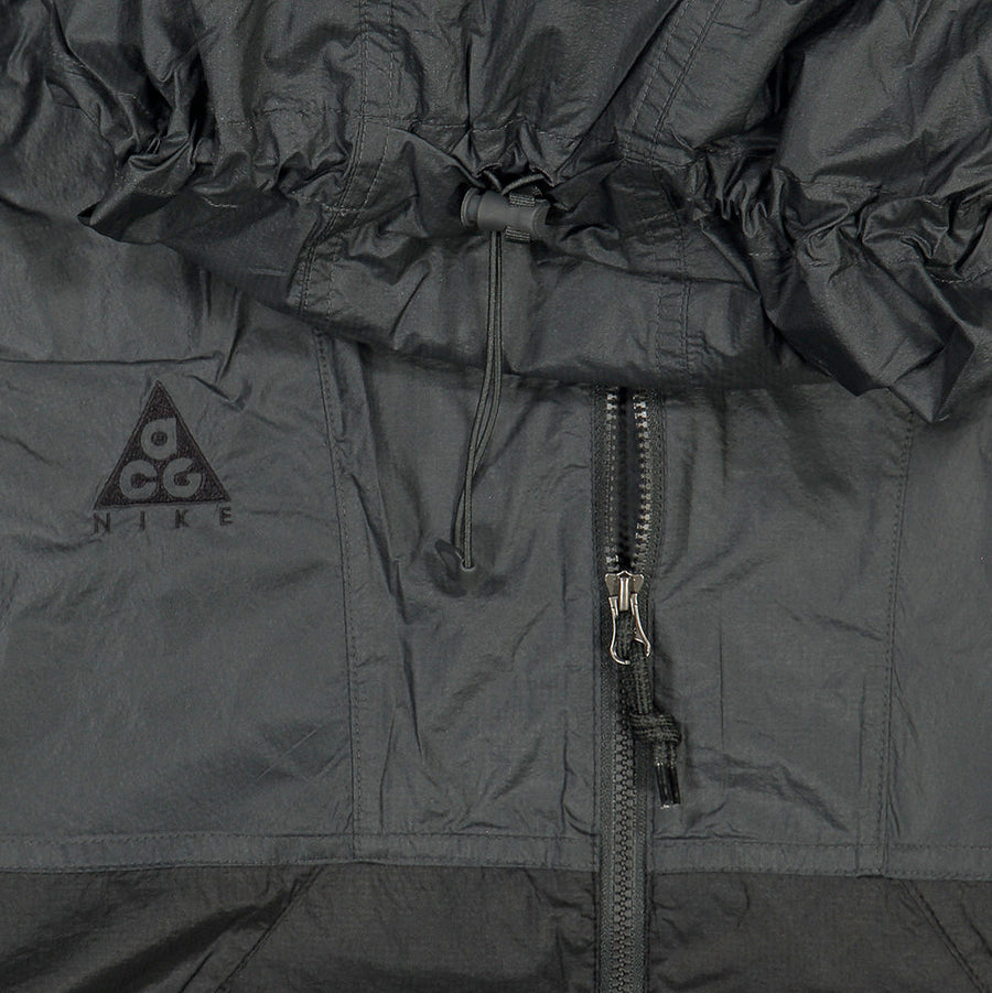 Nike ACG NRG Lightweight Jacket Black/Anthracite