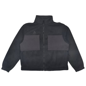 Nike ACG Micro Fleece Jacket Black/Anthracite