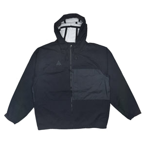 Nike ACG 2.5L Packable Jacket Black/Anthracite