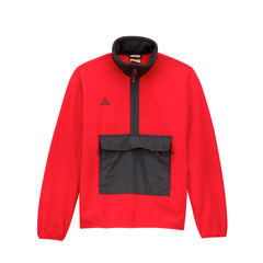 Nike ACG NRG Polar Half-Zip Anorak University Red/Black