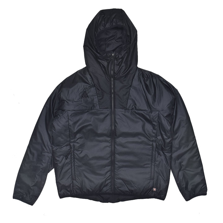 Nike ACG Primaloft Hooded Jacket Anthracite/Black