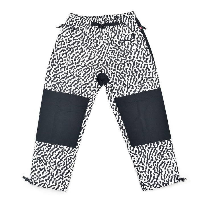 Nike ACG Primaloft Trail Pants All Over Print White/Black