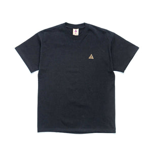 Nike ACG NRG Embroidered Tee Black/Golden Beige DC4081-010