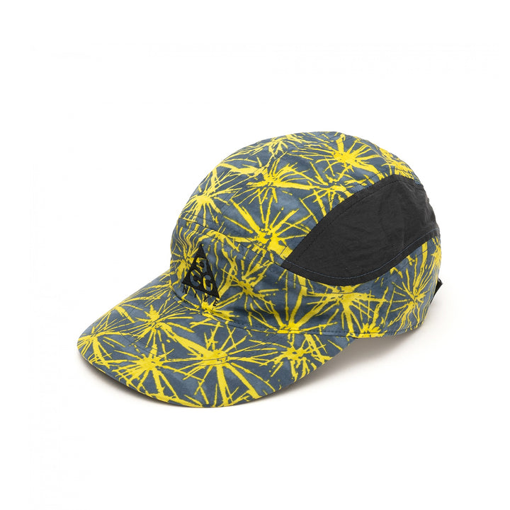 Nike NRG ACG Tailwind Cap All Over Print Tour Yellow/Blue