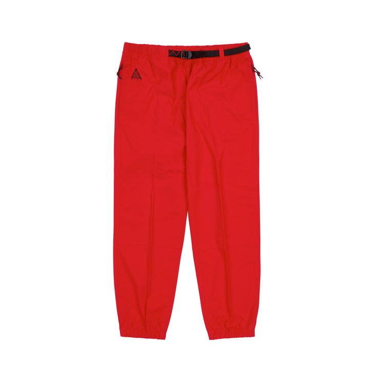 Nike ACG Trail Pant University Red