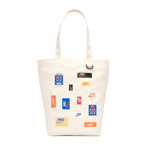Nike Just Do It Heritage Tote