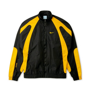 Nike x Drake NOCTA AU Essential Track Jacket Black/University Gold DA3861-010
