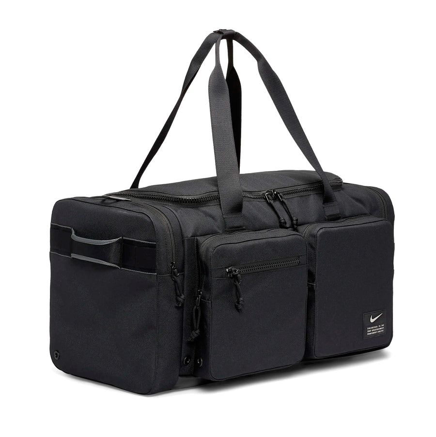 Nike Utility Power Duffel Bag Black