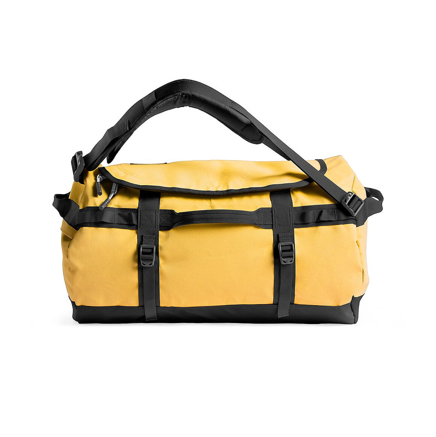 The North Face Base Camp Small Duffel Summit Gold