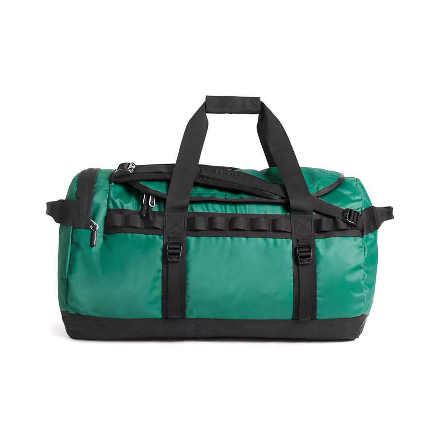 The North Face Base Camp Medium Duffel Evergreen