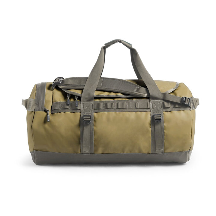 The North Face Base Camp Medium Duffel British Khaki