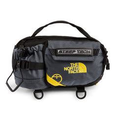 The North Face Steep Tech Fanny Pack Grey/Lightning Yellow