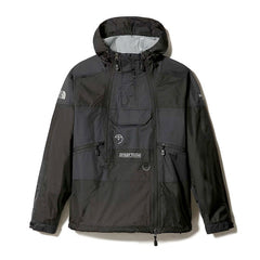 The North Face Steep Tech Light Rain Jacket TNF Black