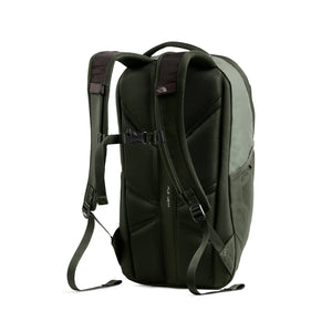 The North Face Vault Backpack New Taupe Green/Highrise Grey