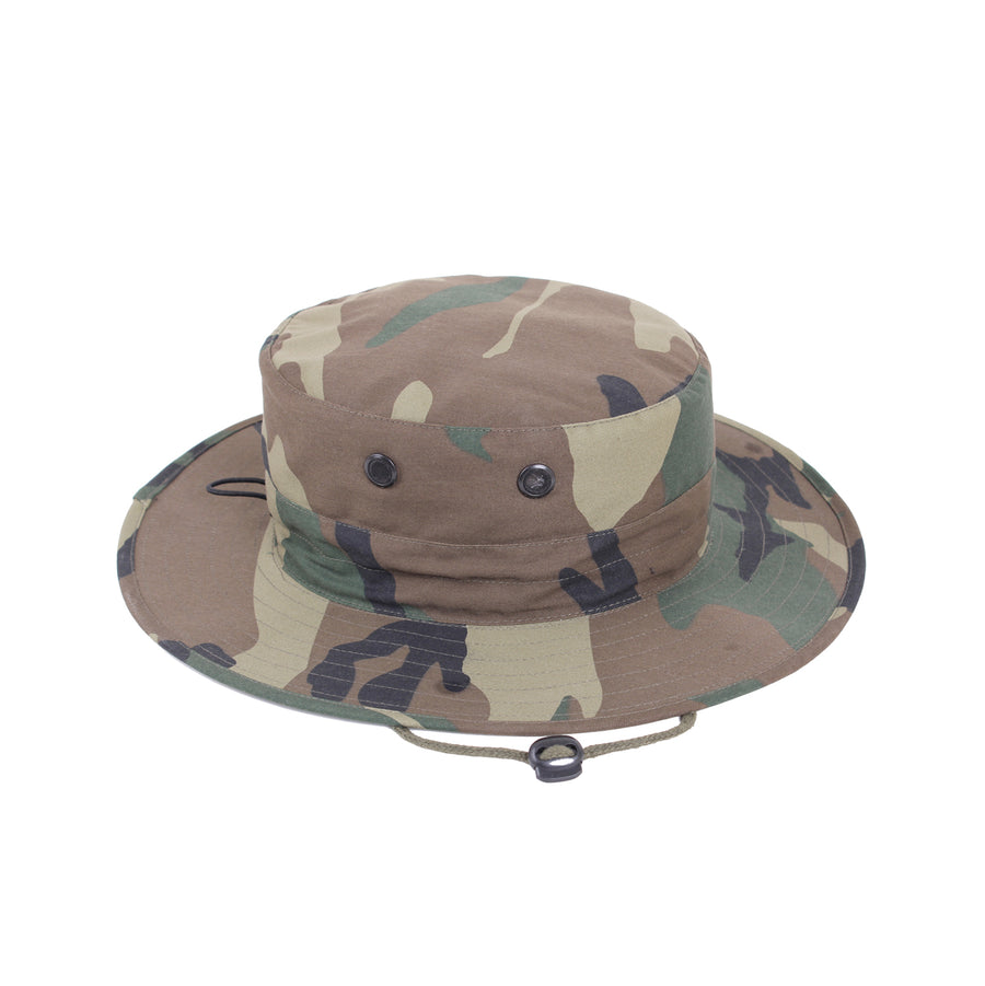 Rothco Boonie Hat Woodland Camo