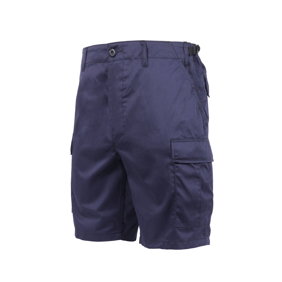 Rothco BDU Short Midnight Blue