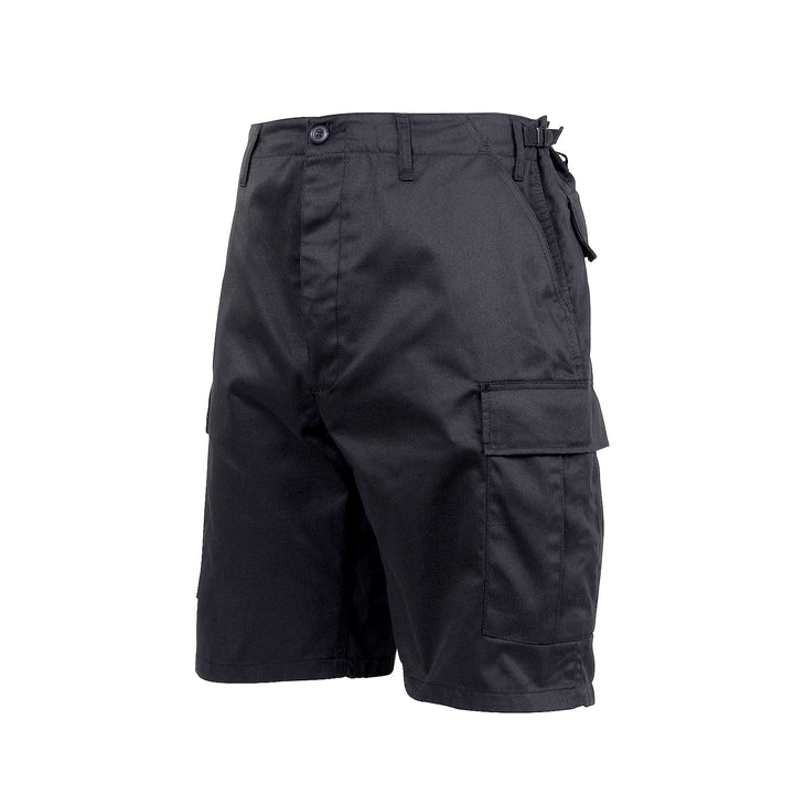 Rothco BDU Short Black
