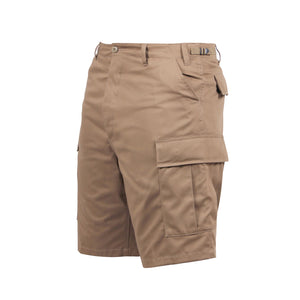 Rothco BDU Short Coyote
