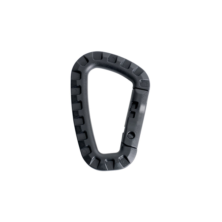 Rothco Tactical Plastic Carabiner Black