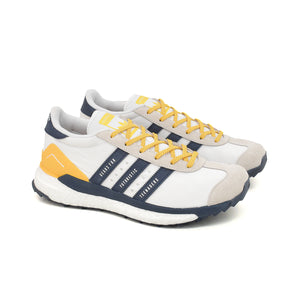 adidas x Human Made Country White/Haze Yellow/Navy S42972