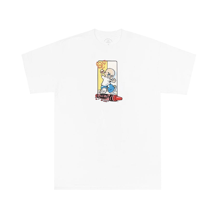 The Good Company Andy Tee White/Multi