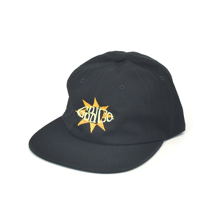 The Good Company Rays Strapback Black/Multi