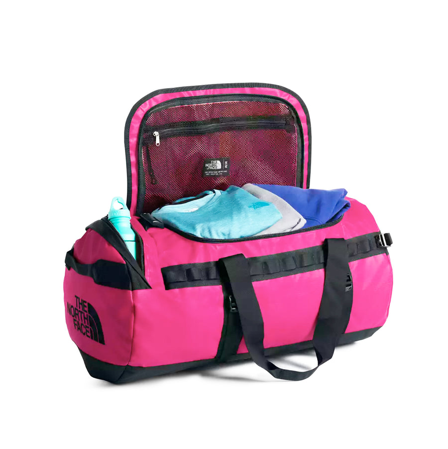 The North Face Base Camp X-Small Duffel Mr. Pink