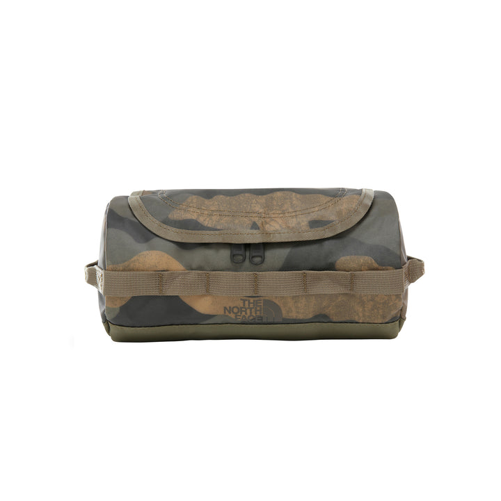 The North Face Base Camp Small Travel Canister Camo