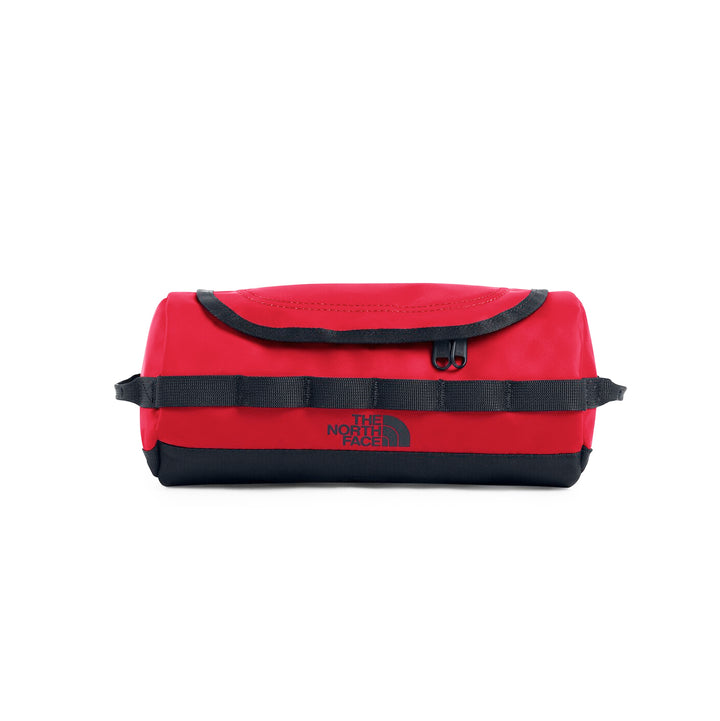 The North Face Base Camp Small Travel Canister TNF Red