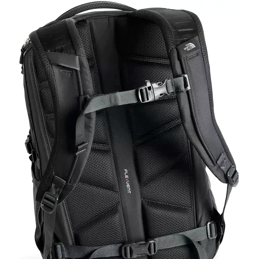 The North Face Borealis Backpack Asphalt Grey