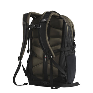 The North Face Borealis Backpack New Taupe Green/TNF Black