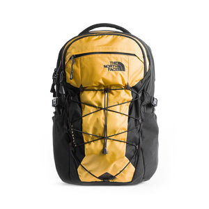 The North Face Borealis Backpack TNF Yellow Ripstop/Black