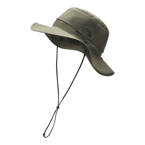 The North Face Breeze Brimmer Hat New Taupe Green