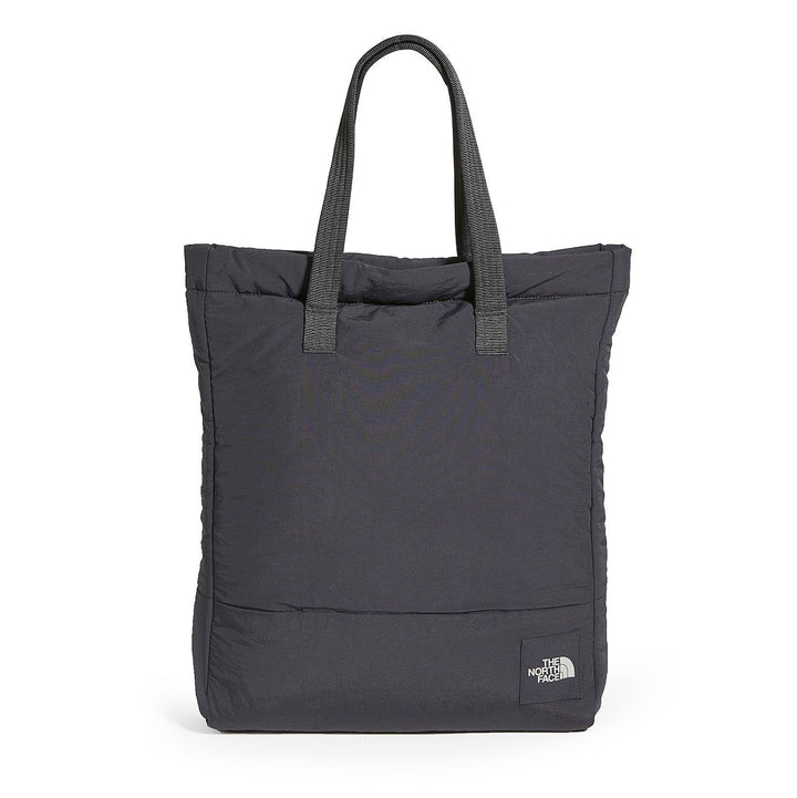 The North Face City Voyager Tote Bag TNF Black