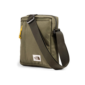 The North Face Cross Body Bag Burnt Olive
