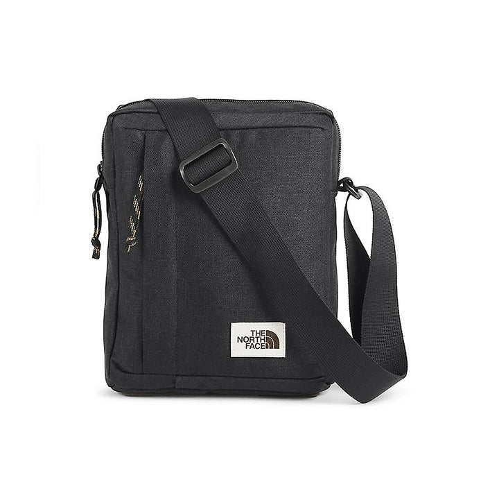 The North Face Cross Body Bag Black