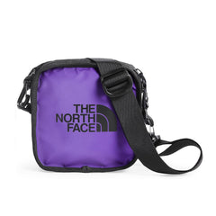 The North Face Explore Bardu II Side Bag Peak Purple