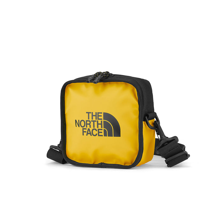 The North Face Explore Bardu II Side Bag TNF Yellow