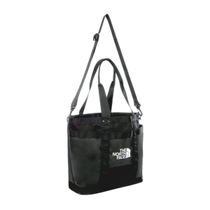 The North Face Explore Utility Tote TNF Black