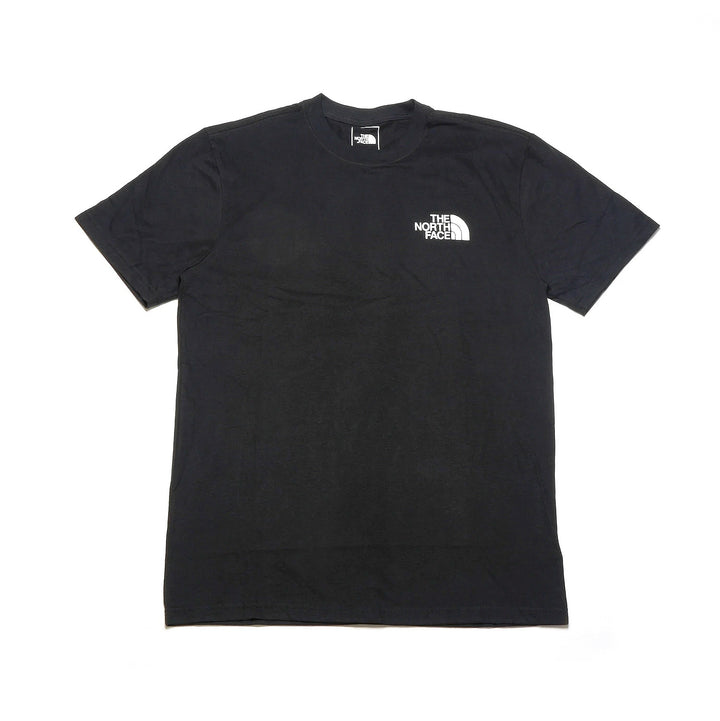 The North Face Yellow Box Tee