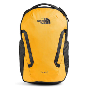 The North Face Vault Backpack Summit Gold/Black