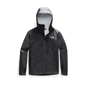 The North Face Venture 2 Jacket Black