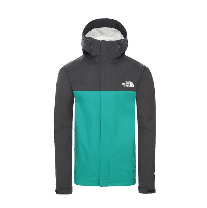 The North Face Venture 2 Jacket Fanfare Green/Black