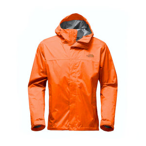 The North Face Venture 2 Jacket Persian Orange