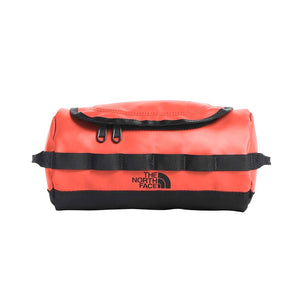 The North Face Base Camp Large Travel Canister TNF Red