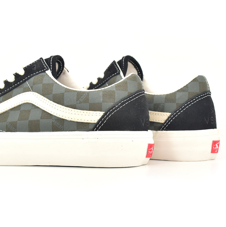 Vans Vault x VSSL Old Skool LX Forest Night/Black