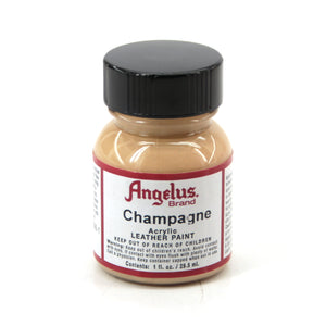 Angelus Paint 1 Ounce Champagne