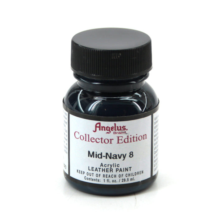 Angelus Paint 1 Ounce Collector Edition Mid Navy