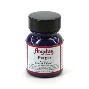 Angelus Paint 1 Ounce Purple